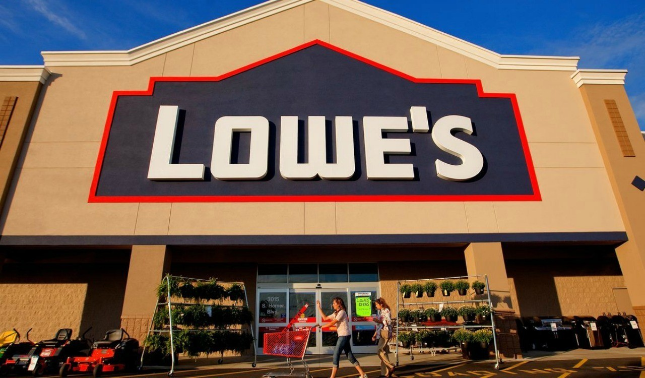 Couppon: $10 off at Lowes Home Improvement - Sun Sentinel