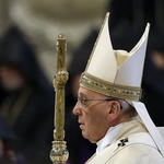 Pope Francis' Armenian genocide remarks prompt strong response