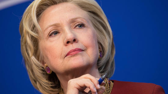 Hillary Clinton enters 2016 race: 'Everyday Americans need a champion'