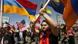 U.S. should call Armenian genocide by its name