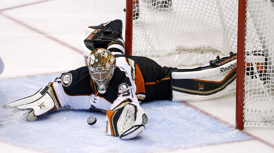 NHL Teams' Goalie Choices May Be Make Or Break For The Playoffs