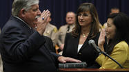 Jail reforms, health funding among L.A. County budget plan priorities