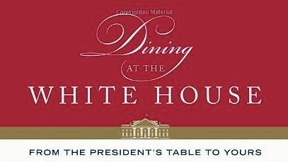'Dining at the White House'