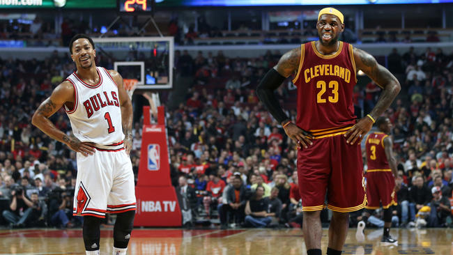 LeBron James has top selling jersey, but Bulls are best-selling