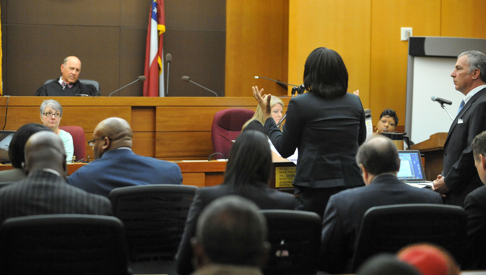 Cheating Case In Atlanta : Jail for of ex educators in atlanta test cheating case