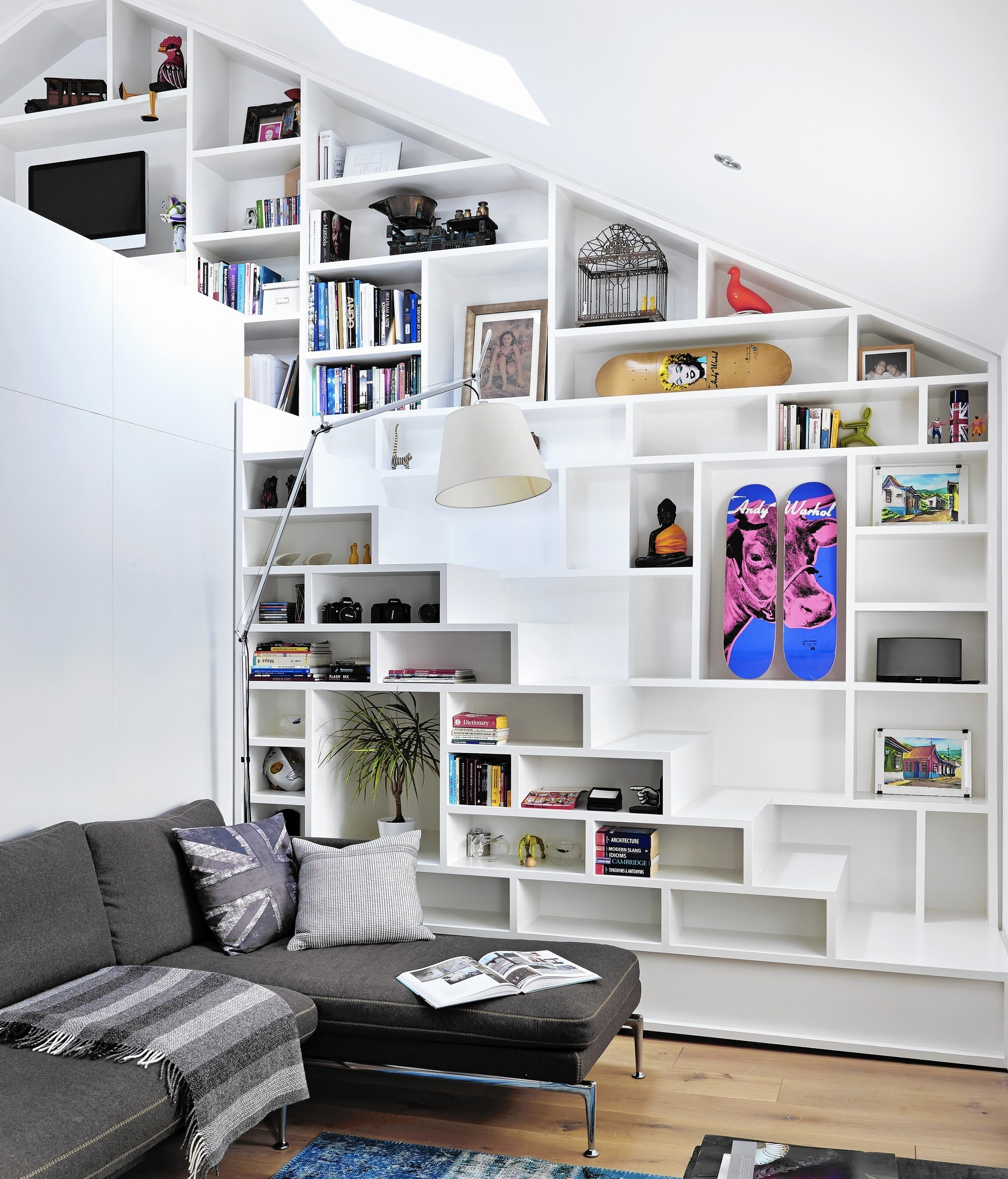 6 style lessons for tiny spaces - Chicago Tribune