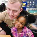 Belle Grove ES Marines