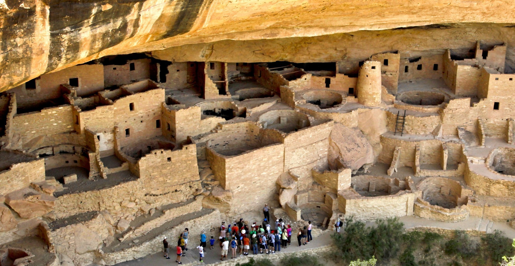 a look at the main attraction of mesa verde national park Exploring the cliff dwellings at mesa verde national park  to where most of the main attractions were  i hadnt heard of mesa verde, but man does it look cool.