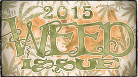 City Paper's 2015 Weed Issue