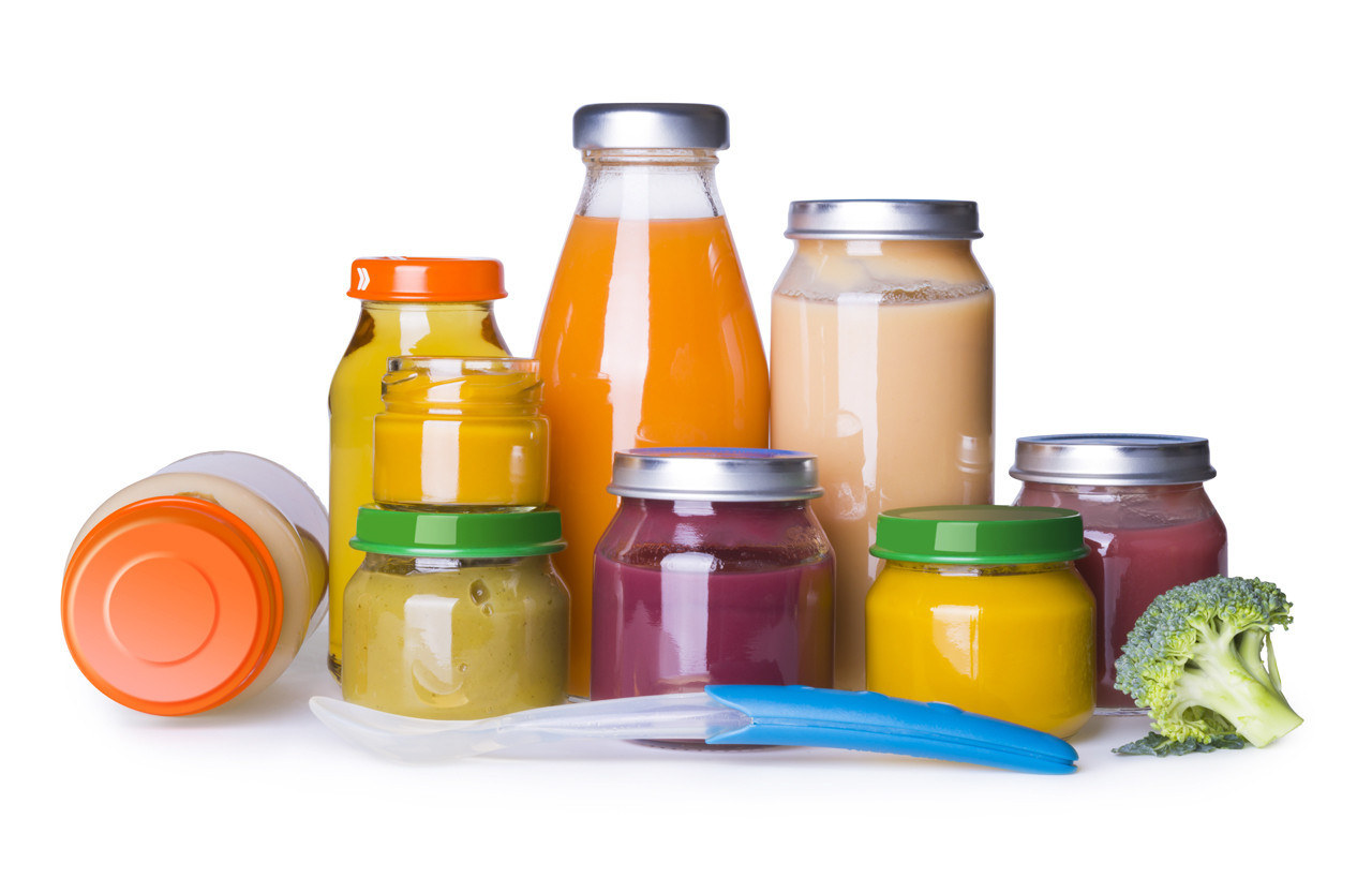 Report Of Gl Found In Baby Food Leads To Recall South Florida Paing