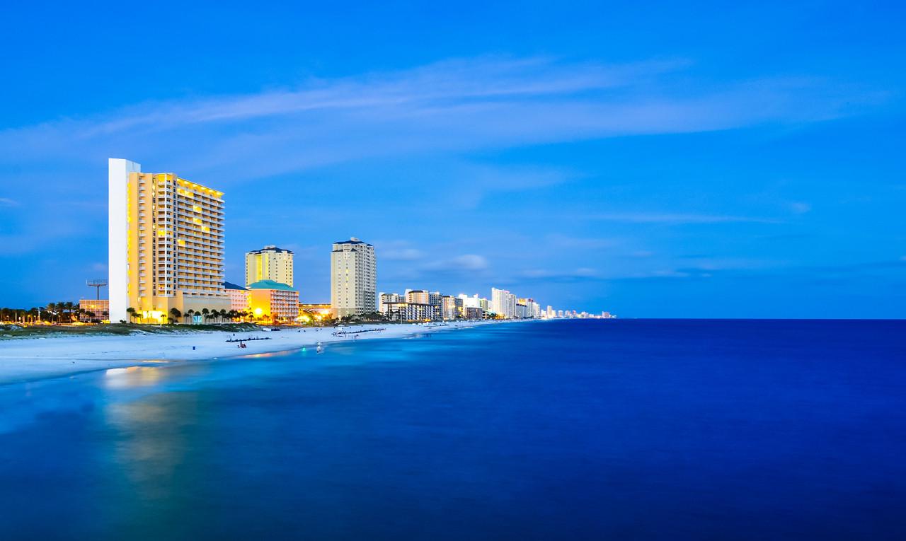 Panama City Beach Tdc Meeting
