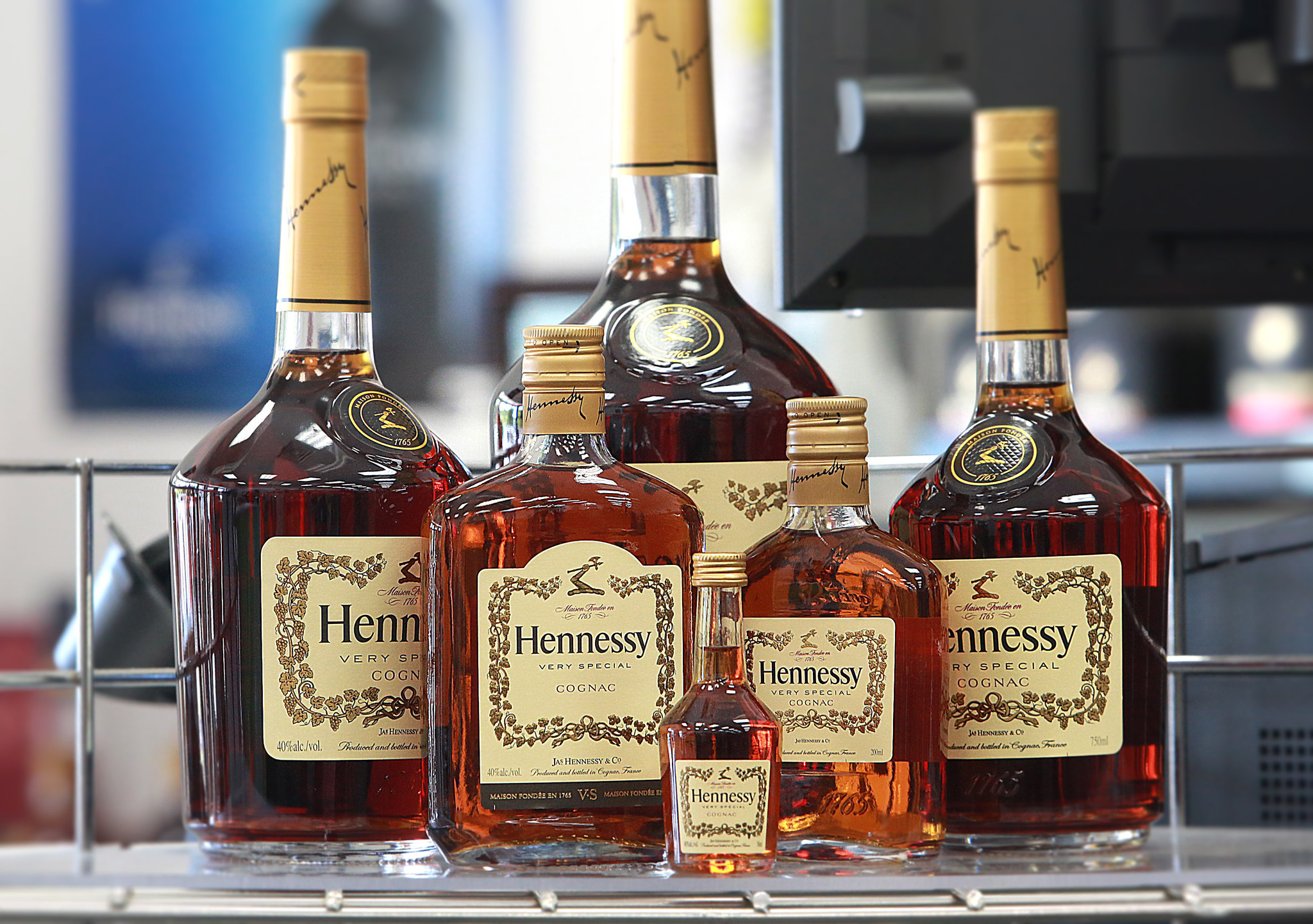 top 10 best selling liquor brands at abc stores in hampton roads
