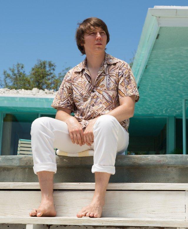 Wilson Cadillac: 'Love & Mercy' Trailer: The Life And Times Of Beach Boys' Brian Wilson