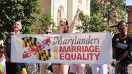 Wide Stance: What's next for LGBTQ Marylanders?