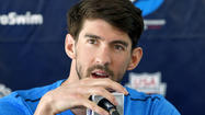 Michael Phelps confirms he's aiming to swim at 2016 Olympics