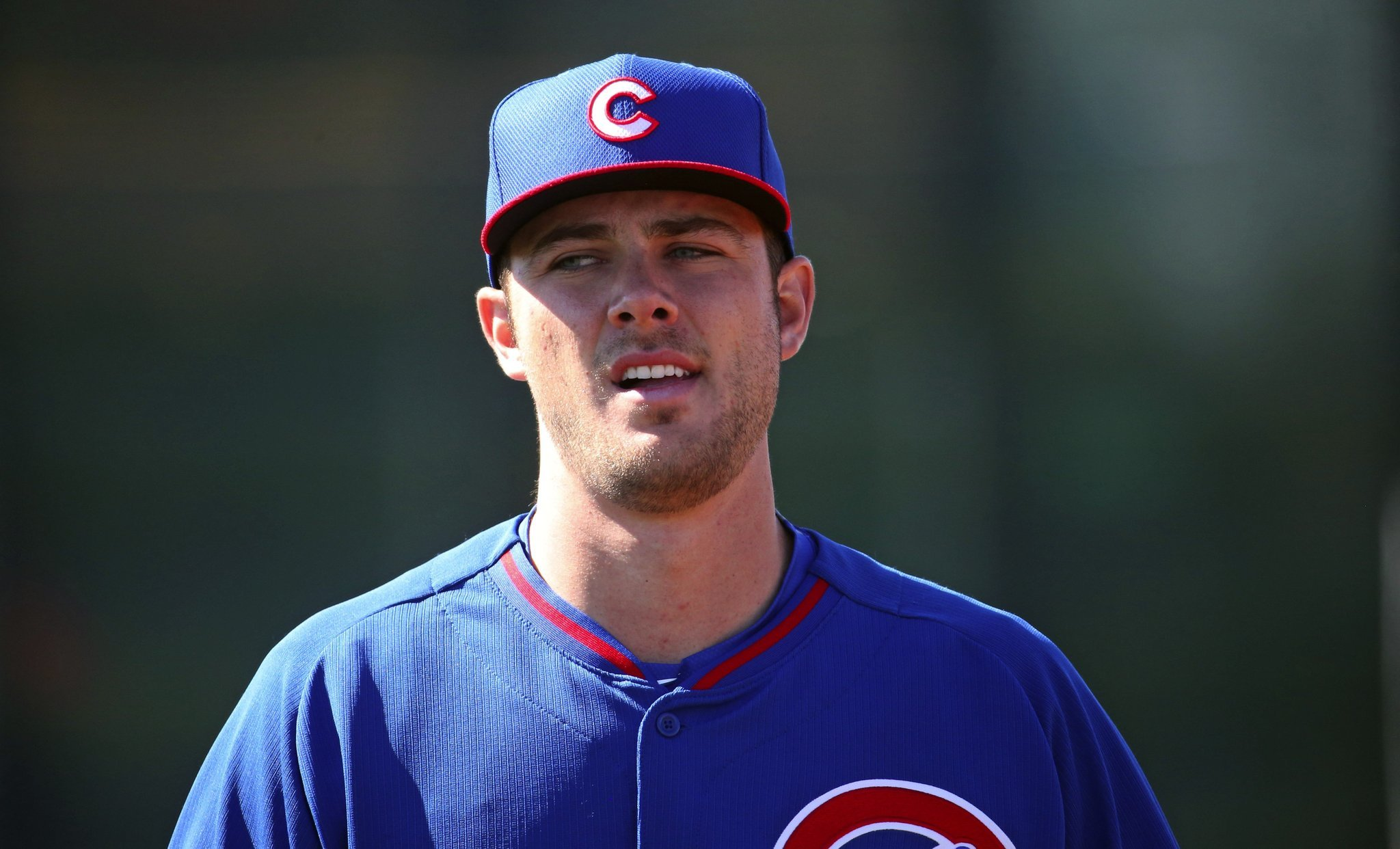 Kris Bryant hitless for Iowa Cubs; service time date looms Hoy
