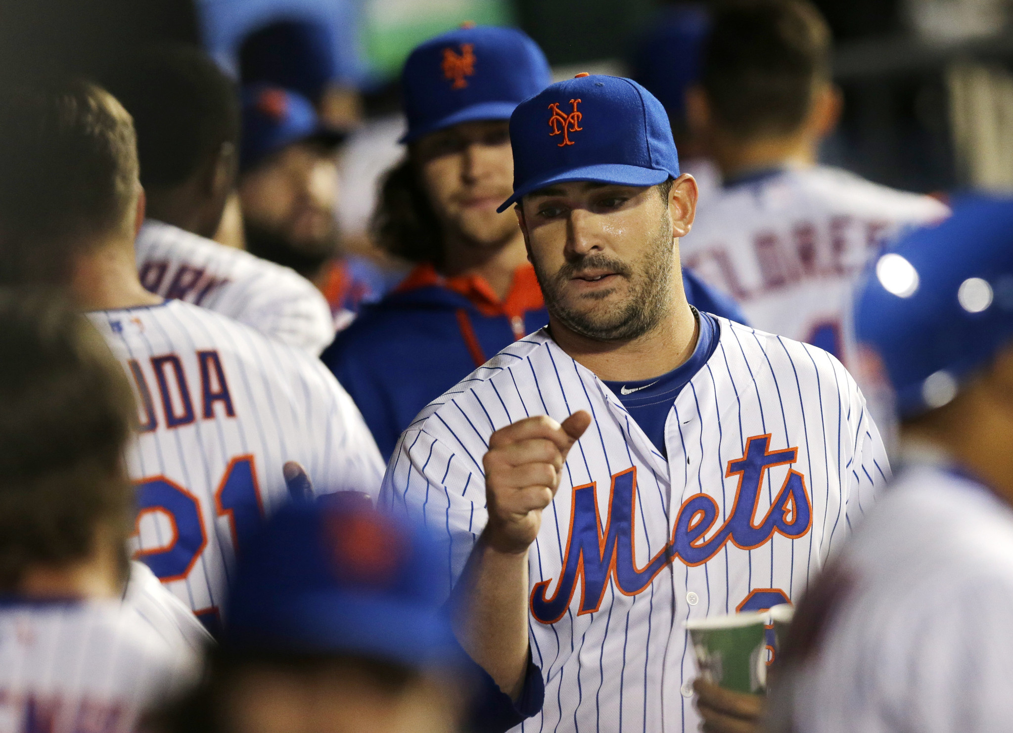 Red Sox, Yankees, Mets: What We Know So Far - LA Times