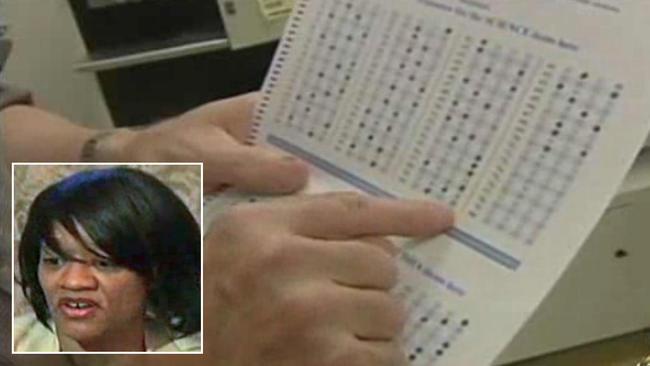 Cheating Case In Atlanta : Ex educators in atlanta cheating case to be resentenced