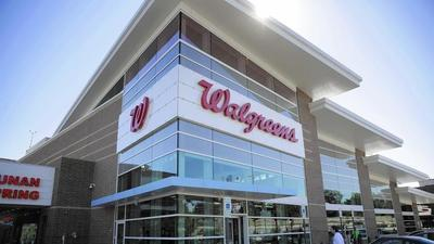 Walgreens Boots Alliance International Hq Will Be In