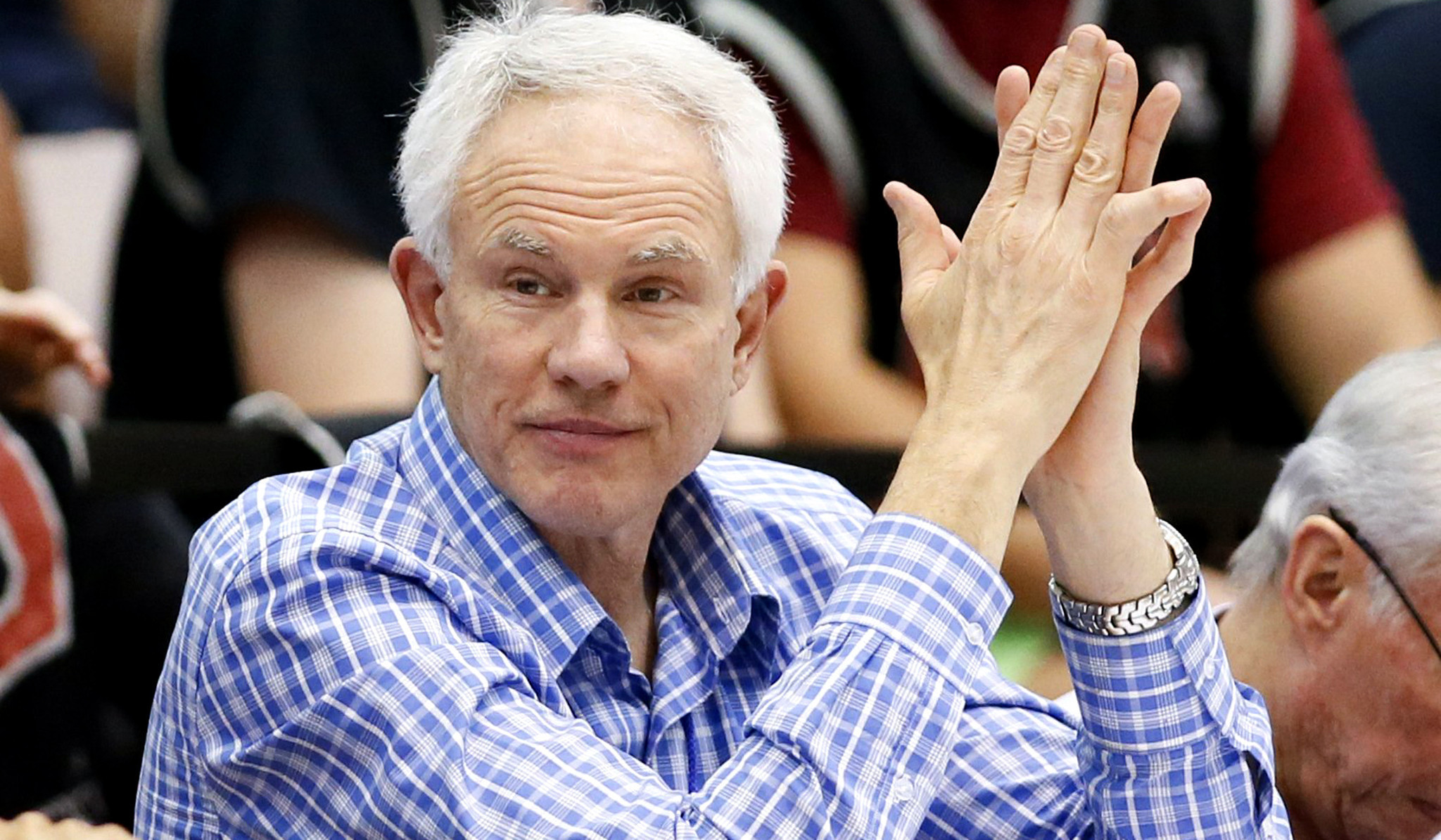 Mitch Kupchak says Lakers can be in hunt quickly after lost
