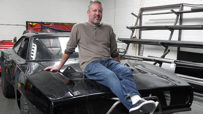 Burbank native is the driving force behind 'Furious 7' cars