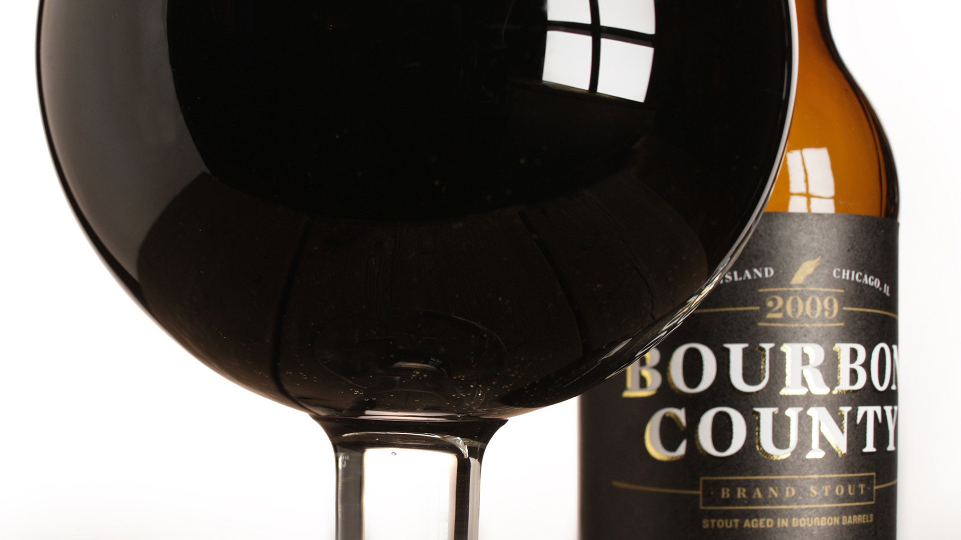 Goose Island Bourbon Stout  Pricing
