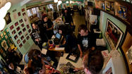 Happening Saturday: The EmporiYum, Record Store Day, and more
