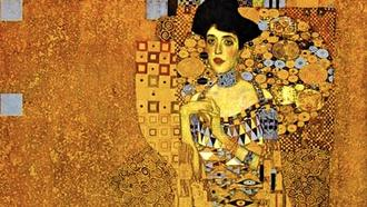 Anne-Marie O'Connor's 'Lady in Gold' tracks Klimt's legacy, art