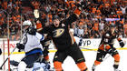 Corey Perry pushes for Ducks to match his early taste of playoff success