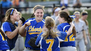 Softball: Liberty, Trail duel it out with Manchester Valley