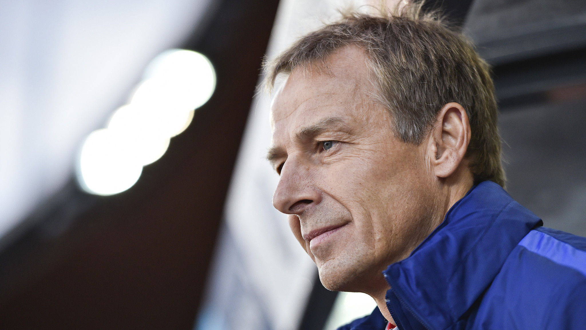 Juergen Klinsmann trying to bring U.S. soccer teams into one system