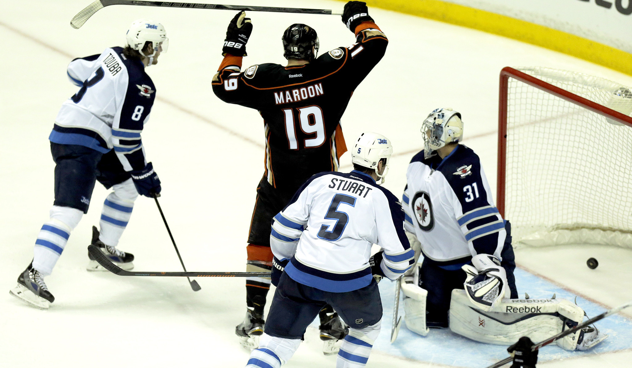 Three keys to the Ducks beating the Jets, 2-1, in Game 2