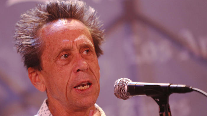 Festival of Books: Producer Brian Grazer's advice for success -- create ideas - LA Times