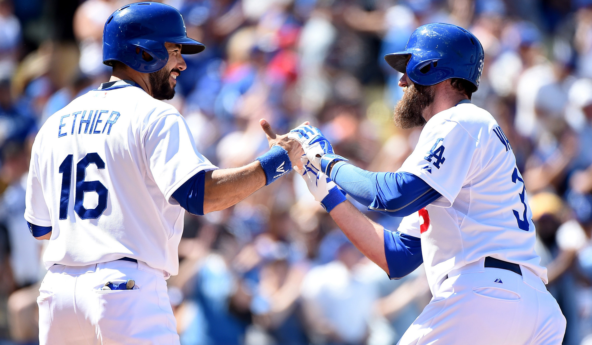 Dodgers shut out Rockies, 7-0, for series sweep