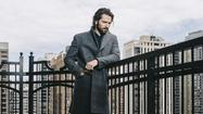 Omnipresent TV star Michiel Huisman gets a chance at movie stardom in 'The Age of Adaline'
