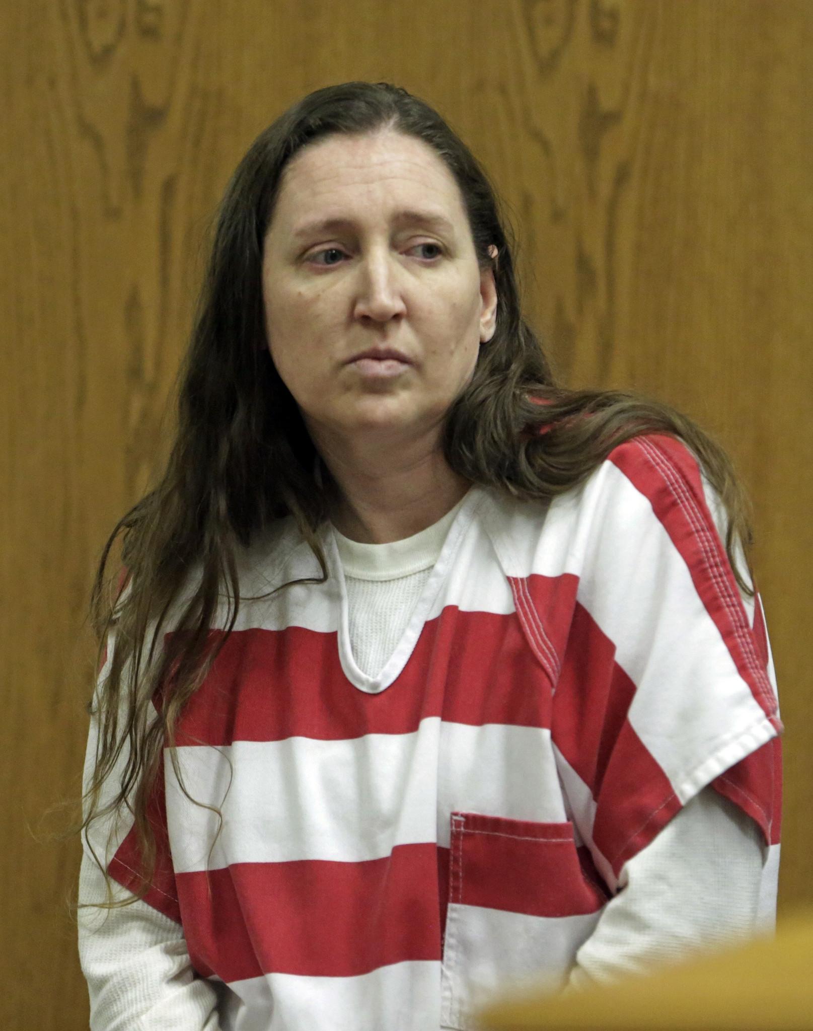 Utah mother pleads guilty to killing her six newborns
