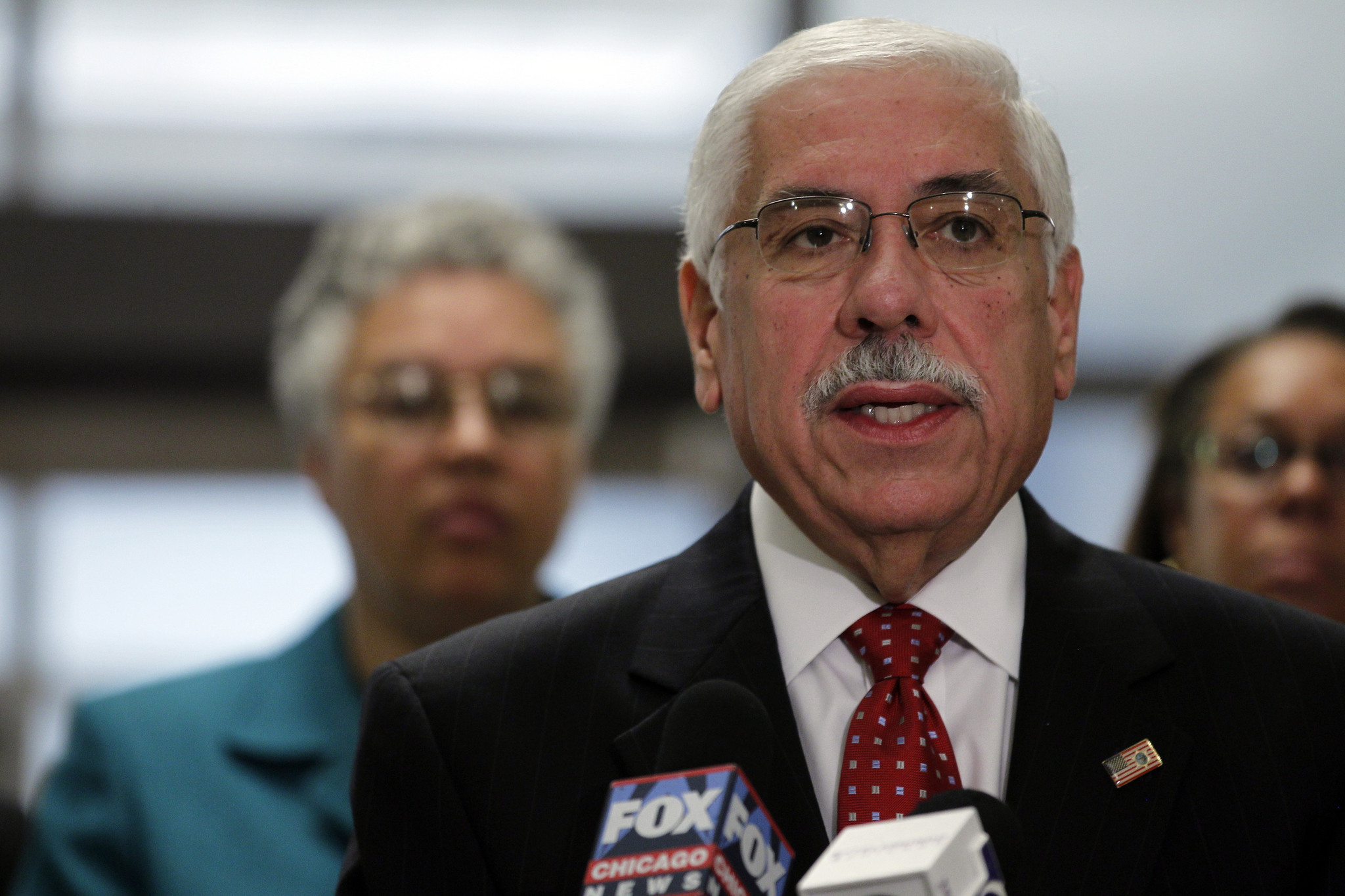 Judge says Berrios doesn't have to pay $10,000 ethics fine