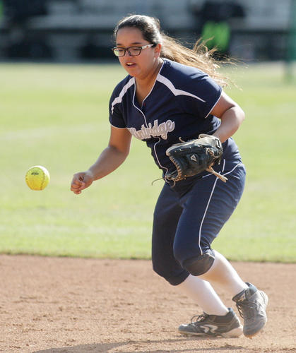 Photo Gallery: Tough game for Flintridge Prep softball ...