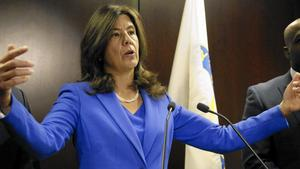 Cook County minor drug offenders to get treatment, not jail