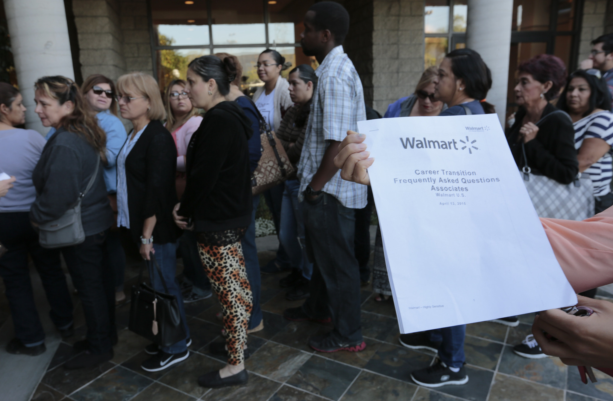 is wal mart closing stores for repairs or to punish activist is wal mart closing stores for repairs or to punish activist workers la times