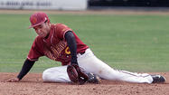Photo Gallery: GCC baseball against Valley College