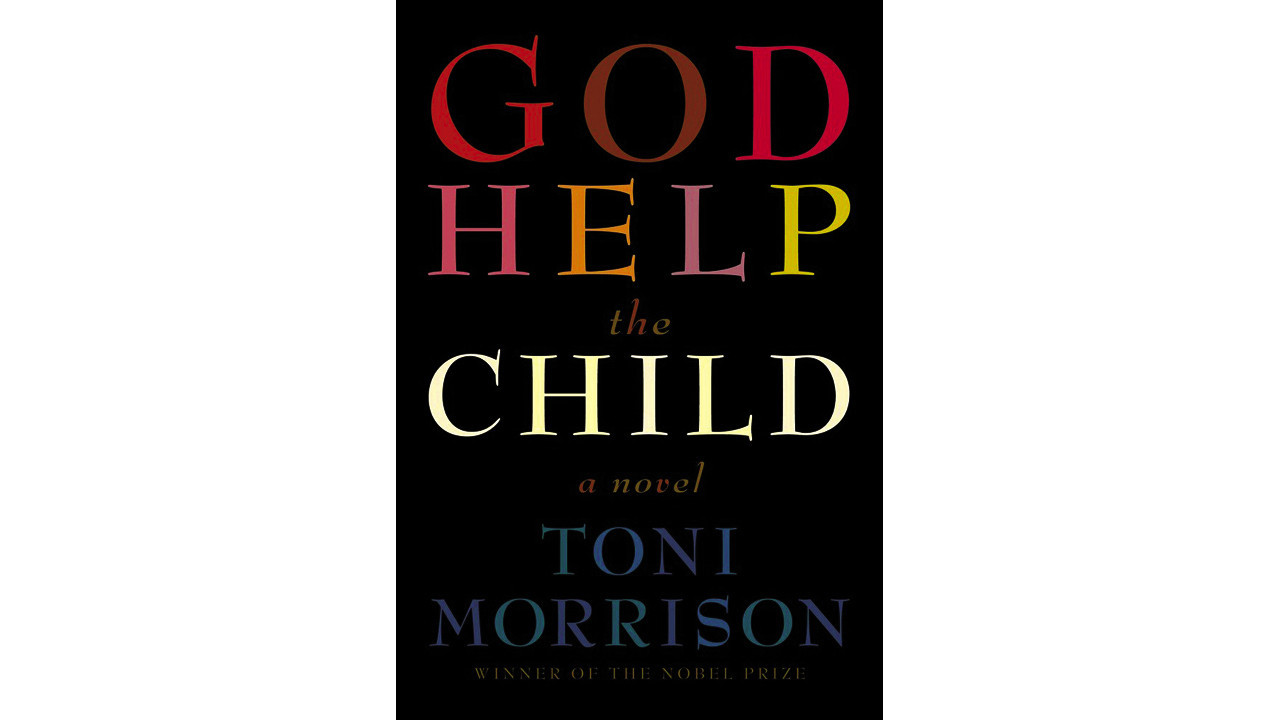 the growth of lula ann bridewell in god help the child by toni morrison May3rd sunday deccan herald  ing in nation's growth are seri- details on page 18  officer at the scheer memorial mother of the child re-appeared,.