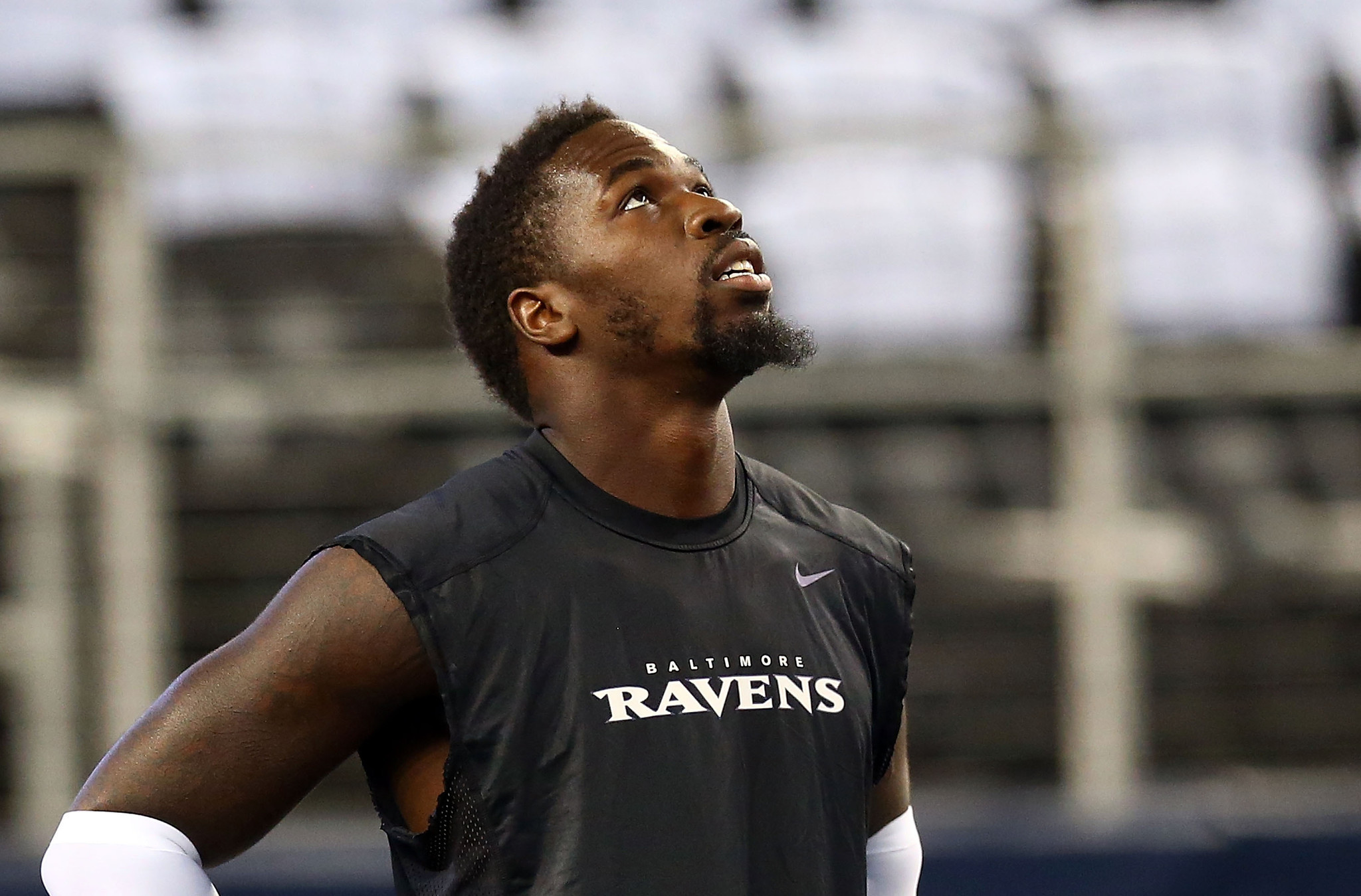 Ravens linebacker C J Mosley could be limited in offseason