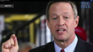 O'Malley chides Clinton on trade deal