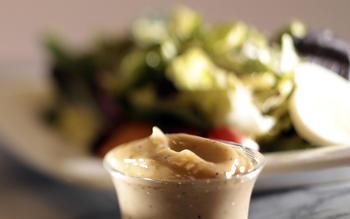 Guido's salad dressing