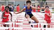 Photo Gallery: Burroughs vs. Burbank track and field