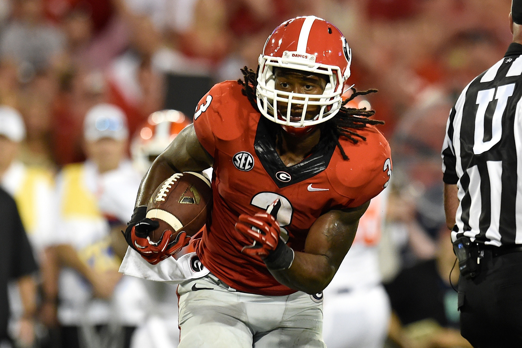 Hyde5 Will Dolphins even have a shot at Todd Gurley Sun Sentinel