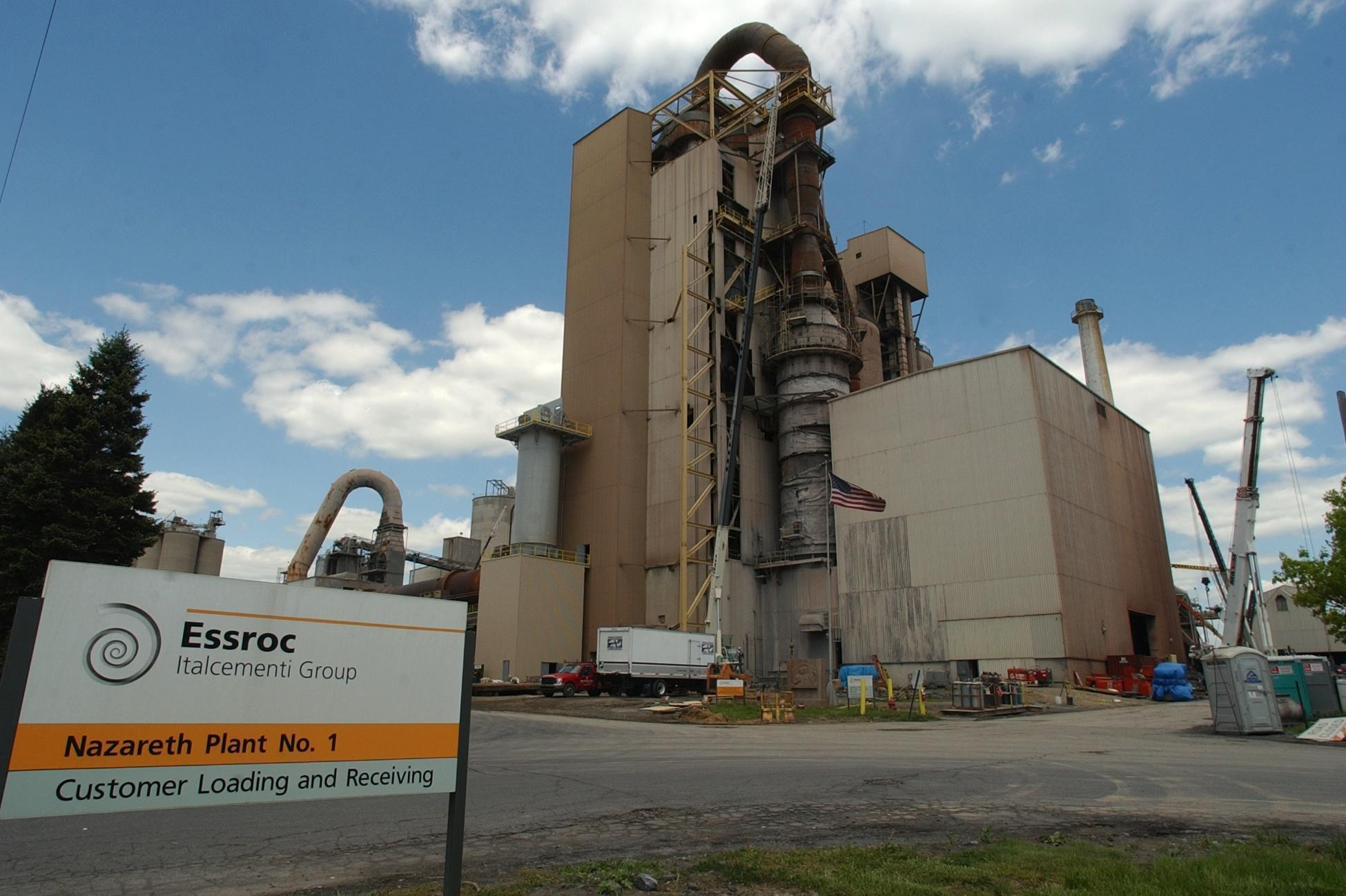 Lehigh Cement Slag : Essroc acquisition cements u s operations the morning call