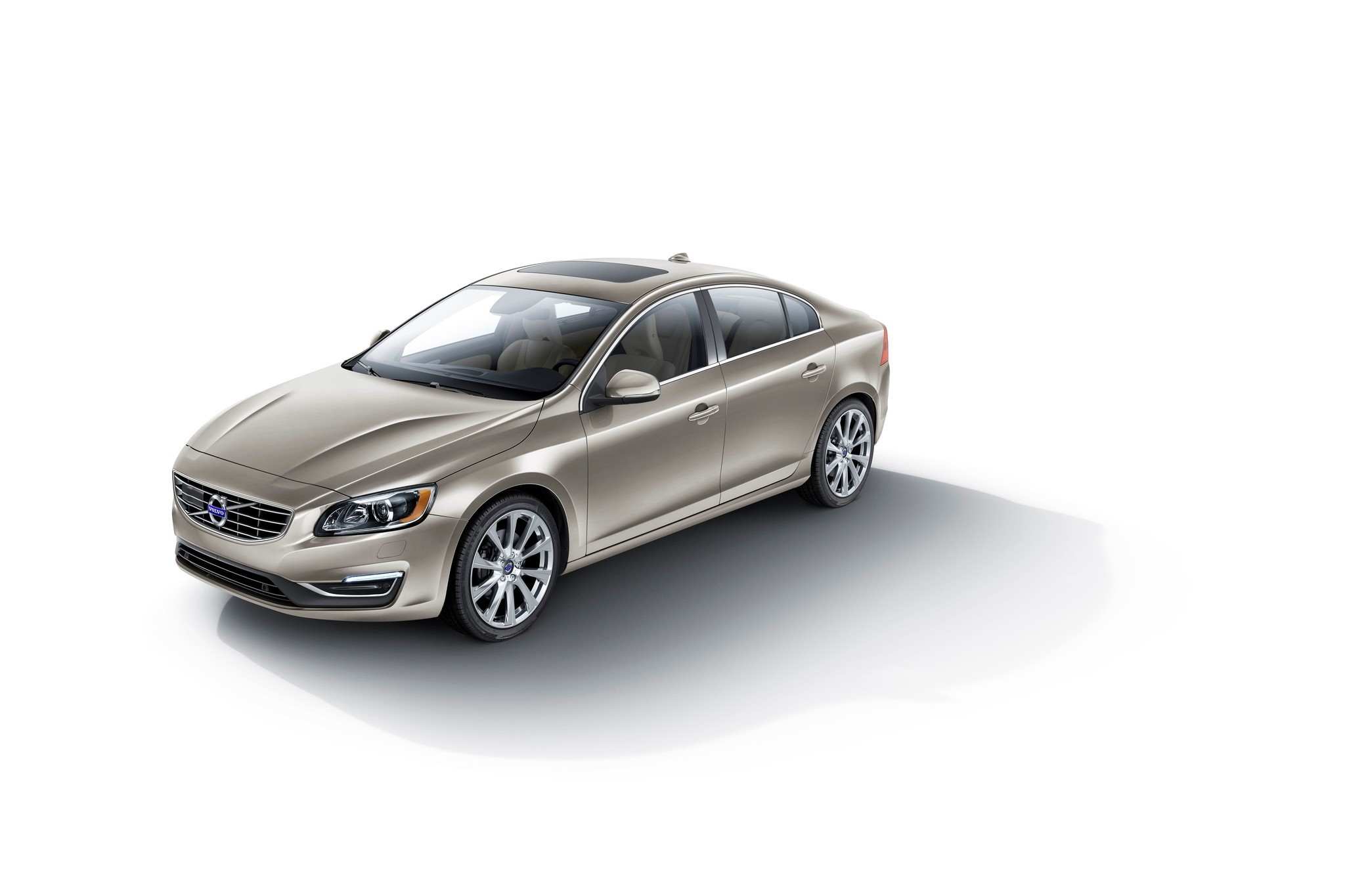 Volvo set to import \'Made in China\' cars to US - Chicago Tribune
