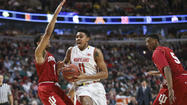 With Damion Lee picking Louisville, Terps look to two current guards and a transfer to fill spot